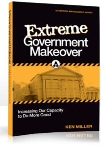 Extreme government makeover